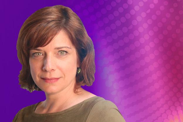 Sabrina Bonnet, Senior Manager, People & Change , KPMG. (Crédit: KPMG)