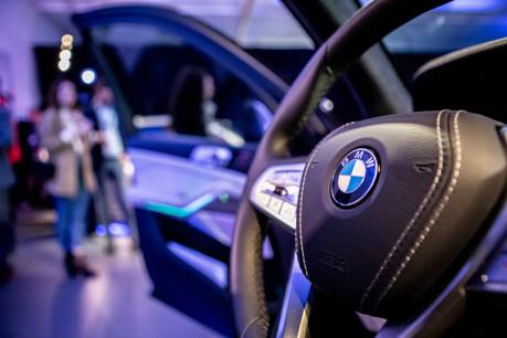 Le Luxembourgeois estconnu pour sa passion pour les belles voitures. L'édition de l'Autofestival qui démarre ce 25 janvier devrait à nouveau le prouver. (Photo: Jan Hanrion/Maison Moderne)