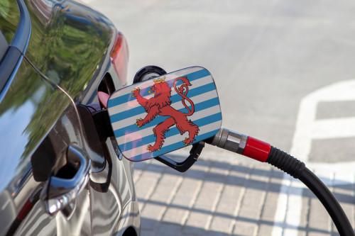 Le gouvernement veut faire baisser le volume des ventes de carburants. (Photo: Shutterstock)