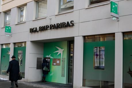 Filiale d'assurance de BGLBNP Paribas, Cardif LuxVie a collecté 156,8millions d'euros sur le marché local en bancassurance en 2019. (Photo: Matic Zorman/archives Paperjam)
