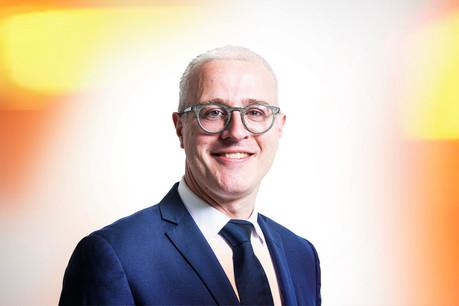 Christian Gibot, CEO chez Cardif Lux Vie. (Photo: Maison Moderne)