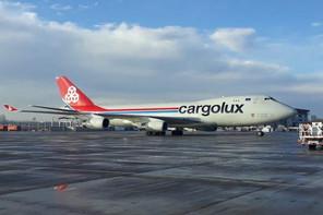 Sollicitée pendant la crise, Cargolux étend son réseau avec une sixième destination chinoise. (Photo: Cargolux)