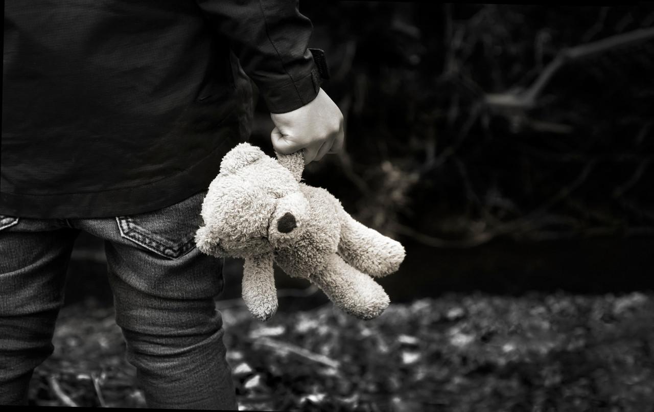 226 enfants ont bénéficié d'une aide depuis le début de la crise via Caritas. (Photo: Shutterstock)