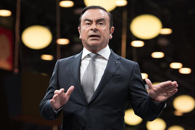Carlos Ghosn a pu sortir de la prison de Kosuge, mais est assigné à résidence au Japon. (Photo: Shutterstock)
