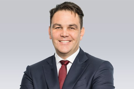 Pascal Dufour, country head Luxembourg chez Carne Group. (Photo: Carne Group)