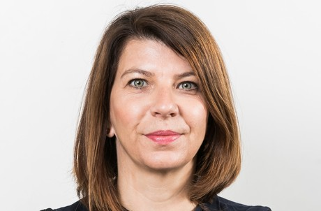 Caroline Simon devient managing director de CTG Luxembourg PSF. (Photo: CTG Luxembourg PSF)