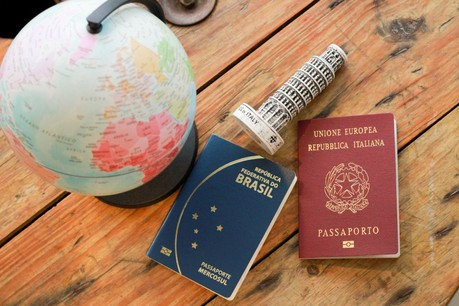 Le site Re-open EU vous dit où et comment voyager en Europe en cette période de pandémie. (Photo: Shutterstock)