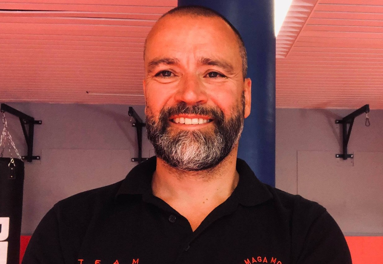 Entre stages annulés et contraintes techniques, OlivierColler a dû revoir l'offre du Krav Maga Moselle, à Remich. (Photo: Olivier Coller)