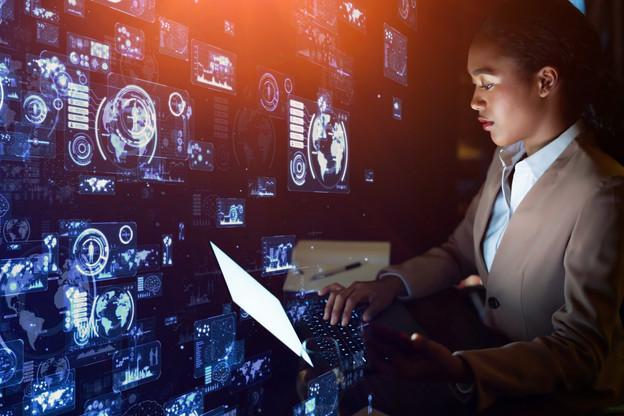 Une trentaine d'entrepreneurs africains participeront, le 2 mars, à la deuxième édition du programme Catapult, qui, après le succès de la première édition, rencontre beaucoup d'intérêt institutionnel et économique. (Photo: Shutterstock)