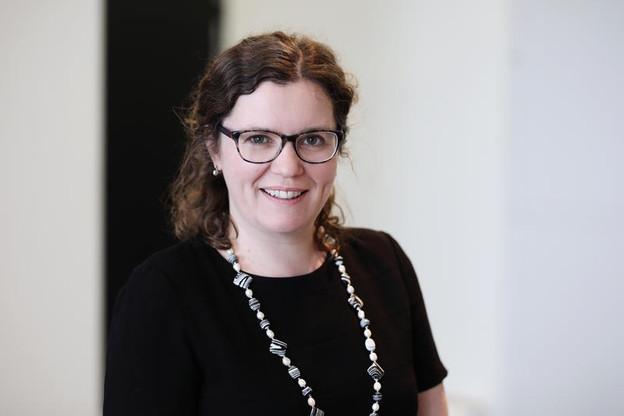 La Franco-BritanniqueCatherine Léglu deviendra vice-rectrice académique le 1er septembre. (Photo: Université du Luxembourg)