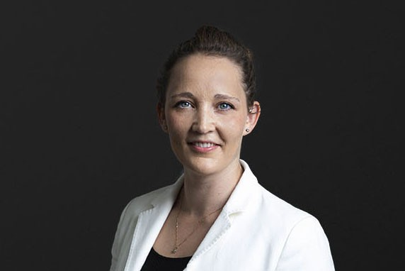 Cathrine Foldberg Møller (Photo: Simmons & Simmons Luxembourg LLP)