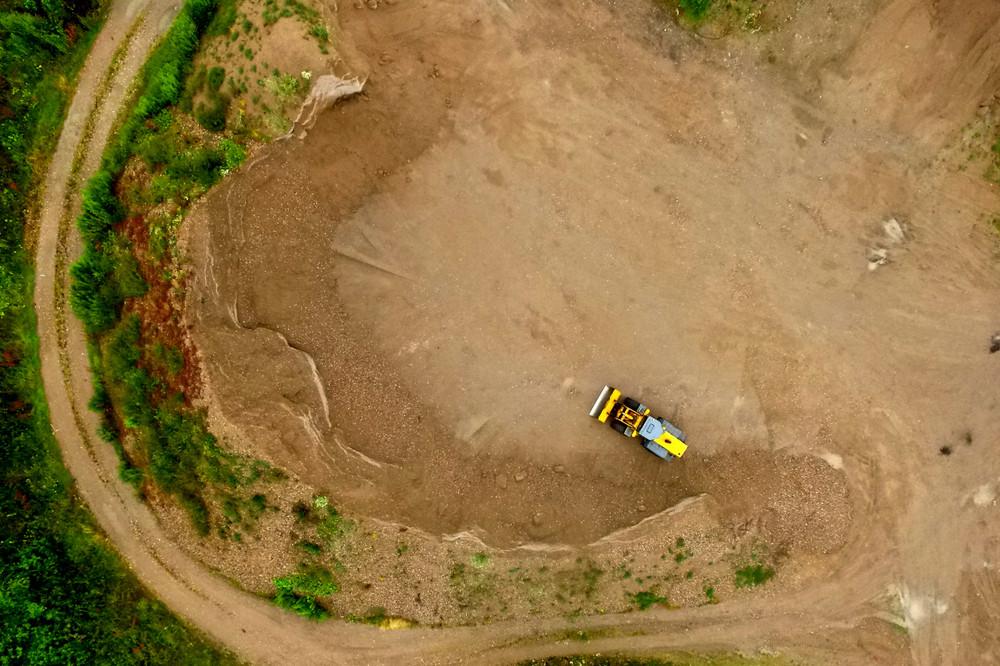 À force de surexploiter les richesses de la Terre, l'environnement se dégrade. (Photo: Shutterstock)