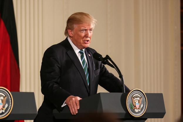 Le président Donald Trump a cité le Vietnam en exemple à suivre et promet un avenir économique radieux à la Corée du Nord si elle emprunte la voie de sortie du nucléaire. (Photo: Shutterstock)