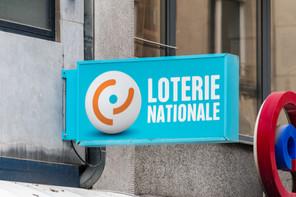 La Loterie nationale a reversé 20,9 millions d'euros à des associations ou projets solidaires et culturels en 2019. (Photo: Shutterstock)