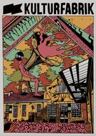 Illustration réalisée par Val l'Enclume pour la Kufa. ((Illustration : Val l'Enclume))