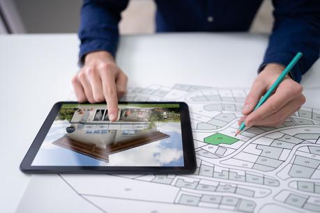 Localisation, meubles, nombre de pièces, jardin… Qu'est-ce qui fait la valeur d'une maison ou d'un appartement au Luxembourg? (Photo: Shutterstock)