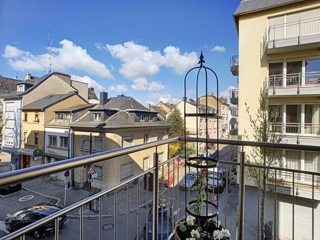 Ce genre d'appartements dans le quartier Gare partent comme des petits pains, selon AlexisMuckensturm. (Photo: Immmo)