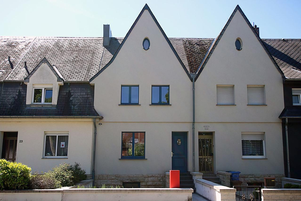 Le manque d'ouverture d'un côté ou de l'autre de la maison influe sur le prix, à la baisse. (Photo: New Immo)