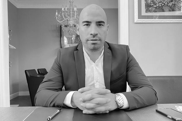Marco Viamonte: «Malgré son portfolio, ViaSun SA nécessite encore de la notoriété.» (Photo: DR)
