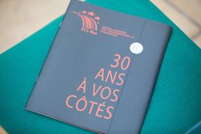 30 ans du CEC – 03.06.2021 ((Photo: Romain Gamba/Maison Moderne))