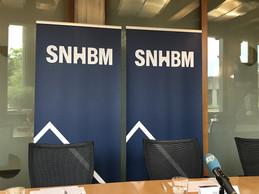Le nouveau logo de la SNHBM. ((Photo: DR))