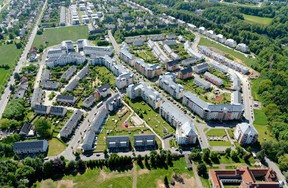 Domaine du Carmel à Luxembourg-Cents. (Photo: Simon Schmitt)