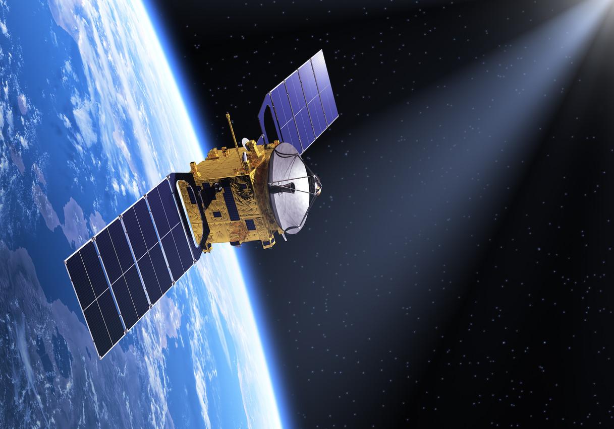 Le Luxembourg veut développer les conditions d'un espace sécurisé et propre pour les acteurs de la communication satellitaire. (Photo: Shutterstock)