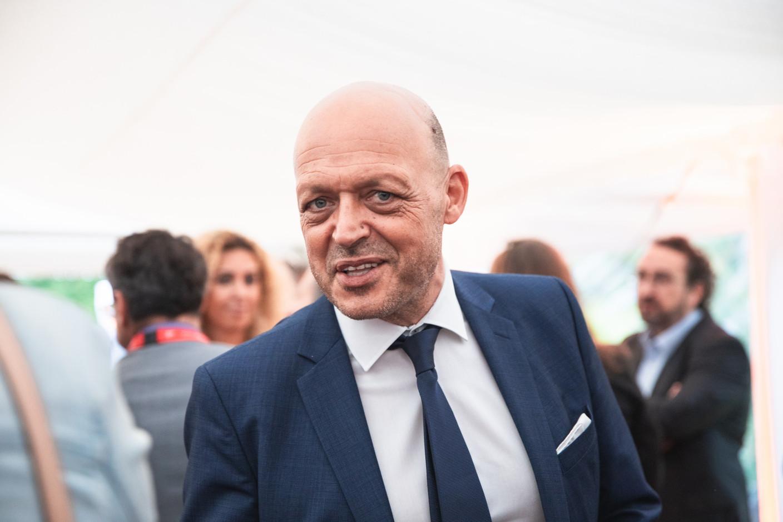 Fabien Zuili (Cap4Group) Christophe Debailleul
