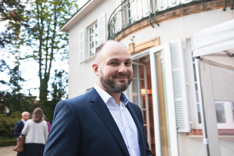 Arnaud Wald (Preventi-Ca) Christophe Debailleul
