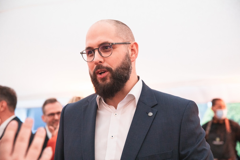 Julien Gondon (BIAC Log) Christophe Debailleul