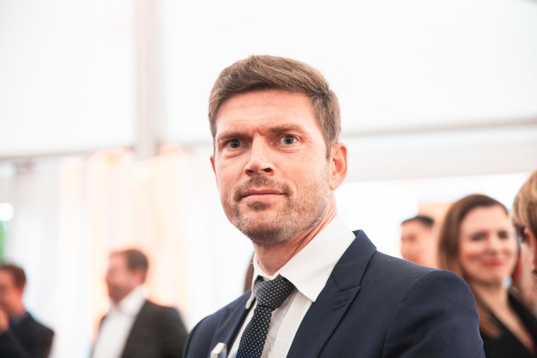 Bruno Van de Vloet (Advisory Key) Christophe Debailleul