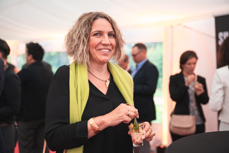 Patricia Streber (XXA Architecture) Christophe Debailleul