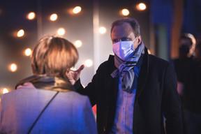 Gilles Roth (CSV) ((Photo: Simon Verjus/Maison Moderne))