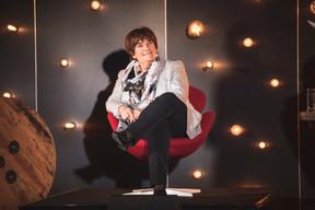 Michèle Detaille (Fedil) ((Photo: Simon Verjus/Maison Moderne))
