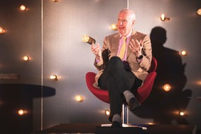 Alain Steichen (BSP) ((Photo: Simon Verjus/Maison Moderne))