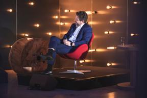 Nicolas Henckes (CLC) ((Photo: Simon Verjus/Maison Moderne))