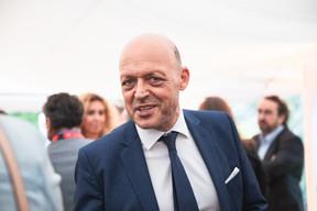 Fabien Zuili (Cap4Group) ((Photo: Christophe Debailleul/Maison Moderne))