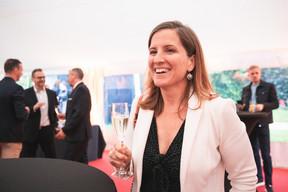 Barbara Daroca (ING Luxembourg) ((Photo: Christophe Debailleul/Maison Moderne))