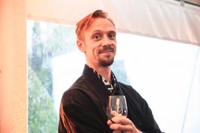 James Horsburgh (TINT) ((Photo: Christophe Debailleul/Maison Moderne))