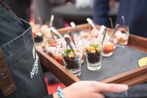 CEO & Entrepreneurs Cocktail: Summer Edition - 08.07.2021 ((Photo: Christophe Debailleul/Maison Moderne))