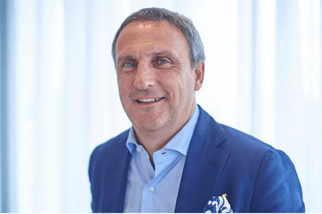 Erik Van Den Eynden quitte son poste de CEO chez ING Belgique. (Photo: ING)