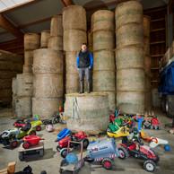9. La ferme pédagogique Kass-Haff ((Photo: Andrés Lejona/Maison Moderne))