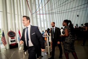 Xavier Bettel (Premier ministre). ((Photo: Nader Ghavami))