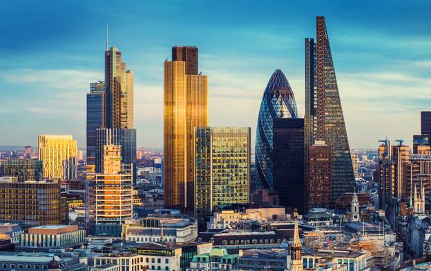 Les Places européennes pourraient sortir déforcées de manœuvres destinées à dépecer partiellement la City de Londres. (Photo: Shutterstock)