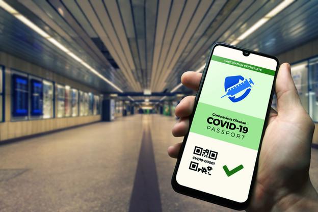 Le certificat vert doit faciliter la mobilité en Europe, mais ne constituera pas un certificat d'immunité. (Photo: Shutterstock)