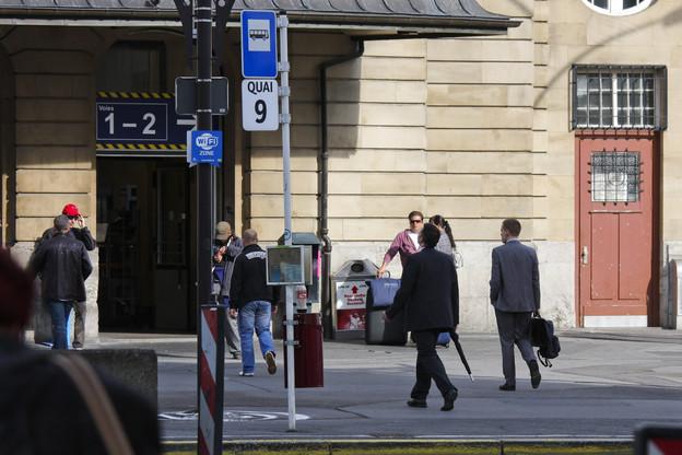 Les travailleurs frontaliers dépensent 17% de leur revenu brut au Luxembourg. (Photo: Maison Moderne/archives)