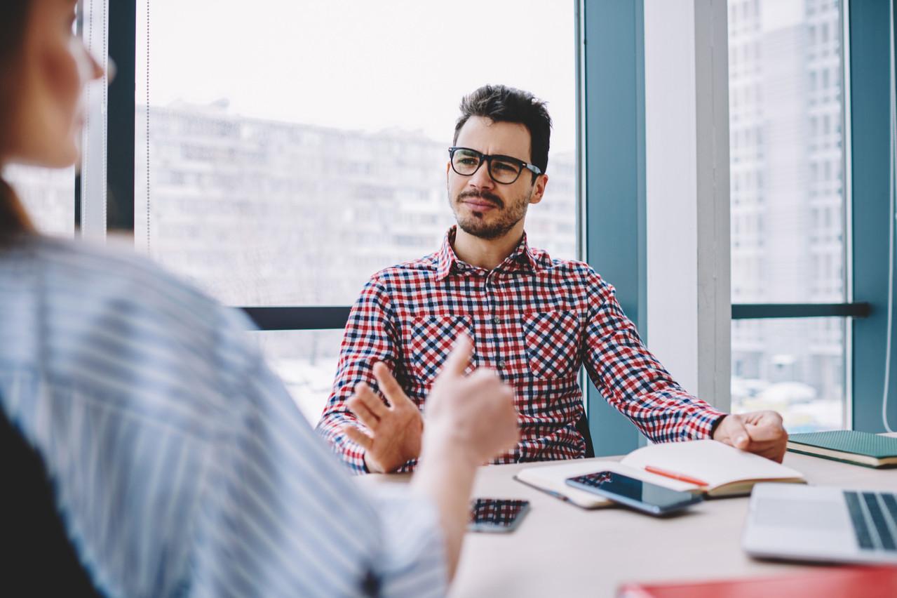 L'ITM reçoit peu de plaintes de salariés qui ne se sentent pas suffisamment protégés par leur patron, même si elle admet que ce genre de cas existe. (Photo: Shutterstock)