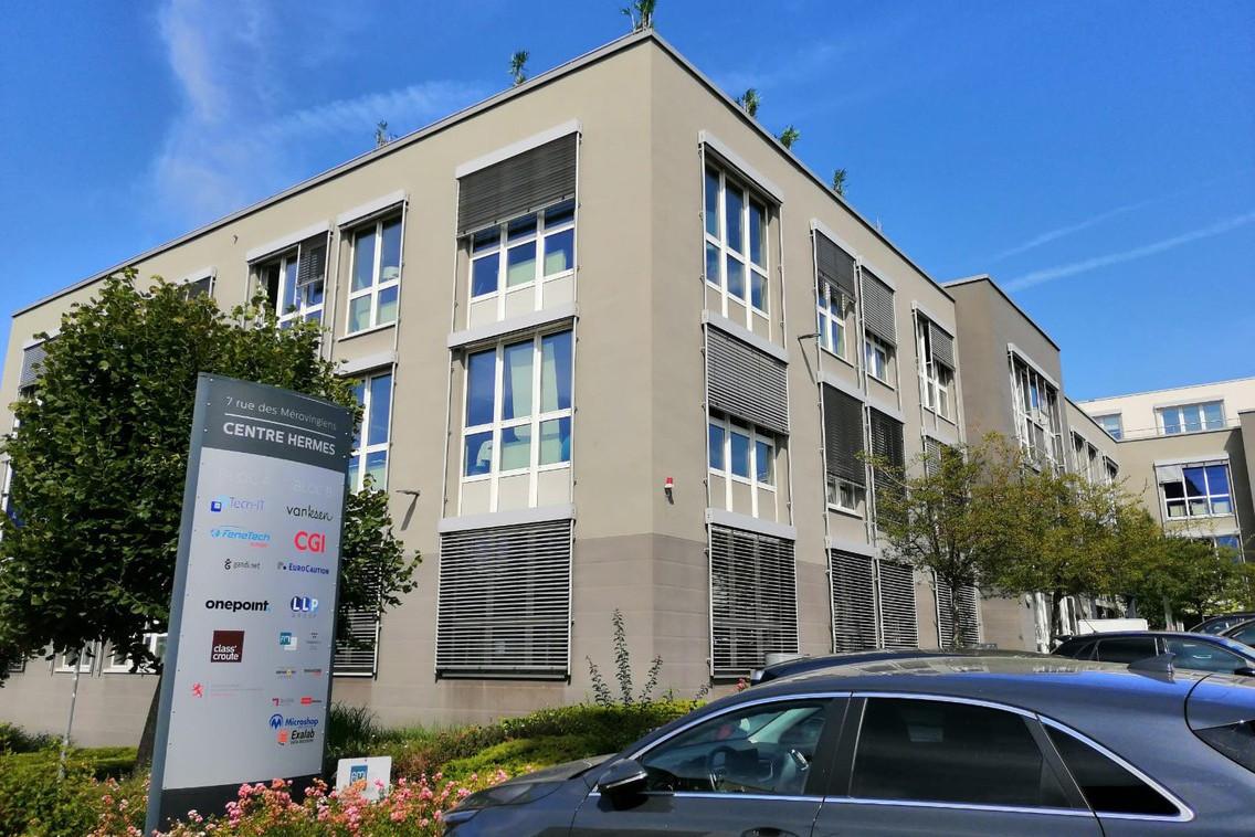 Basée à Bertrange, CGI emploie pour l'heure près de 200salariés au Grand-Duché. (Photo: CGI)