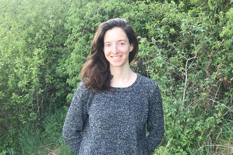 Marie-Alix Dalle: «Mes propositions, appuyées par des publications scientifiques, étaient systématiquement rejetées, jusqu'à ce qu'un membre de l'équipe plus âgé et plus expérimenté se les approprie et les resoumette à l'identique 6mois plus tard…» (Photo: DR)