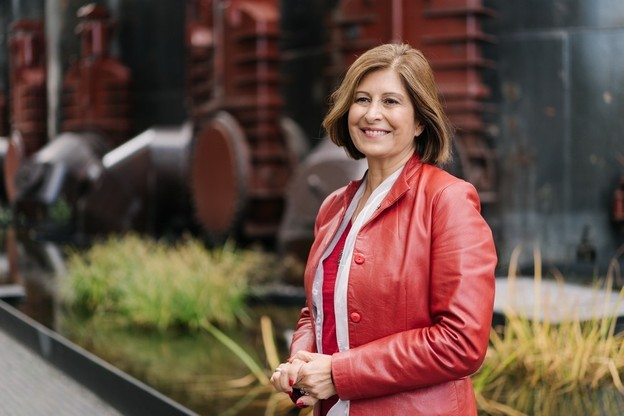 MarinaGuérin-Jabbour pilote le Luxembourg Digital Innovation Hub. (Photo: Marion Dessard/Luxinnovation)